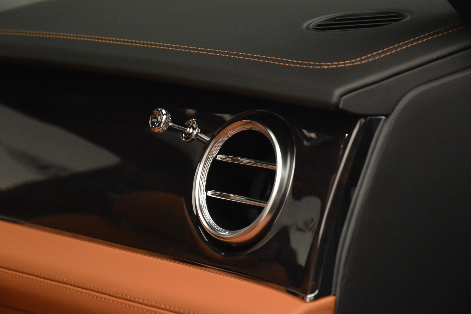 New 2019 Bentley Bentayga V8 For Sale In Westport, CT 2936_p30