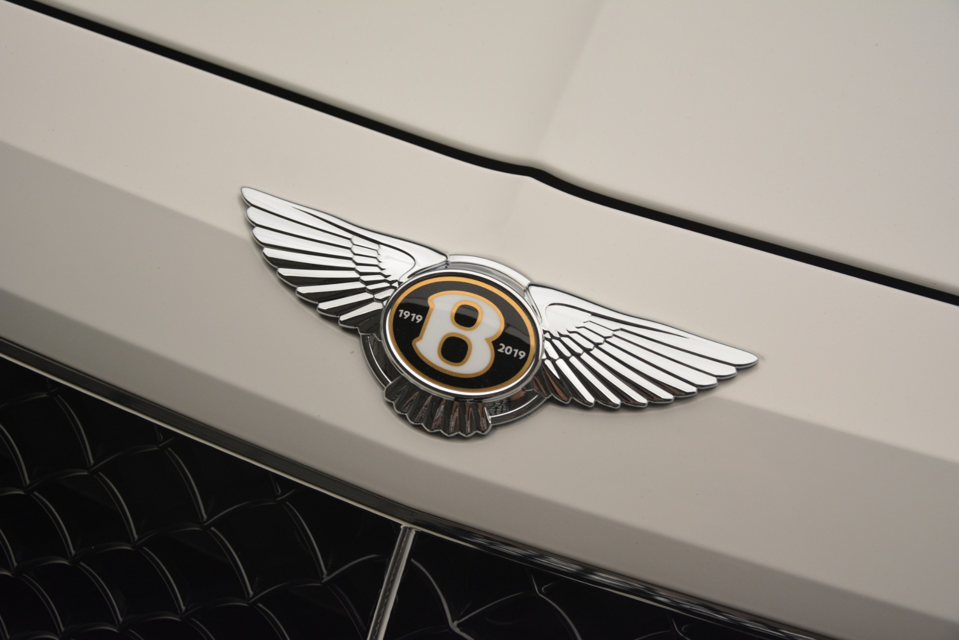 New 2019 Bentley Bentayga V8 For Sale In Westport, CT 2937_p14