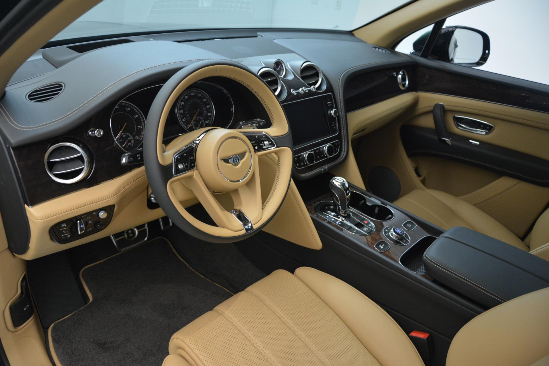 New 2019 Bentley Bentayga V8 For Sale In Westport, CT 2939_p13