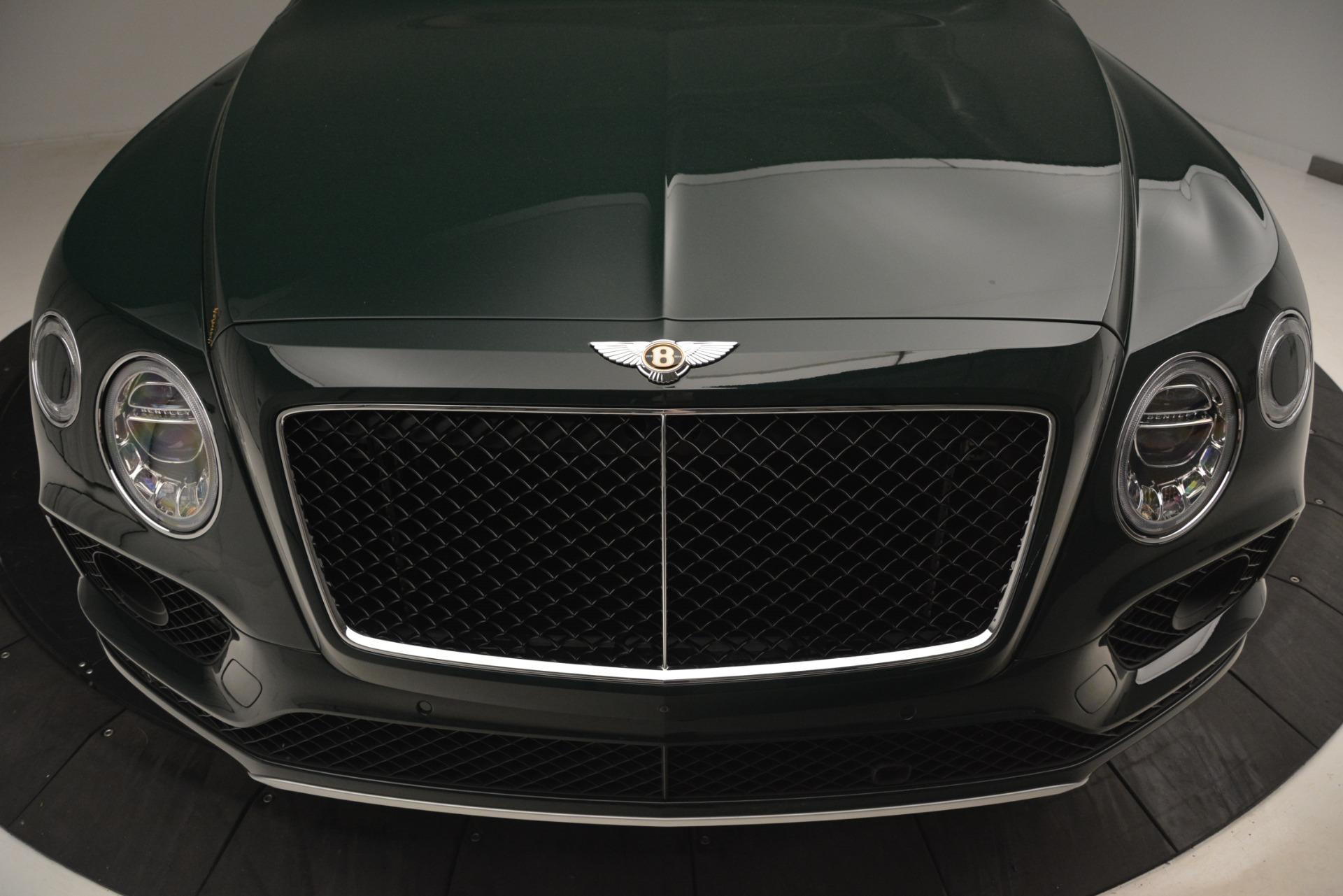 New 2019 Bentley Bentayga V8 For Sale In Westport, CT 2940_p13