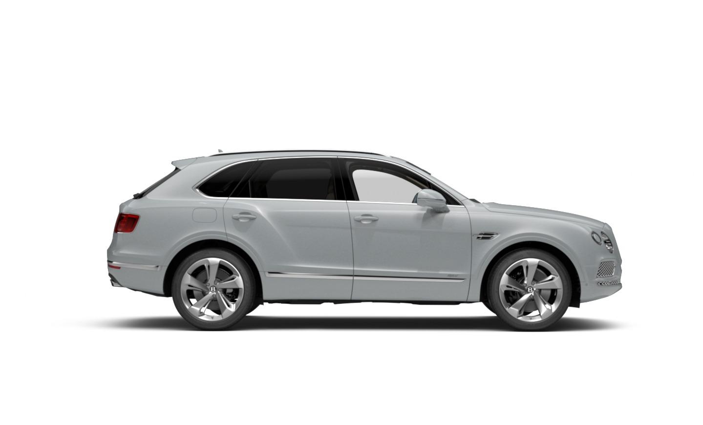New 2020 Bentley Bentayga Hybrid For Sale In Westport, CT 2942_p3