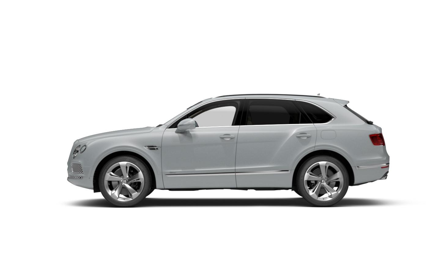 New 2020 Bentley Bentayga Hybrid For Sale In Westport, CT 2942_p4