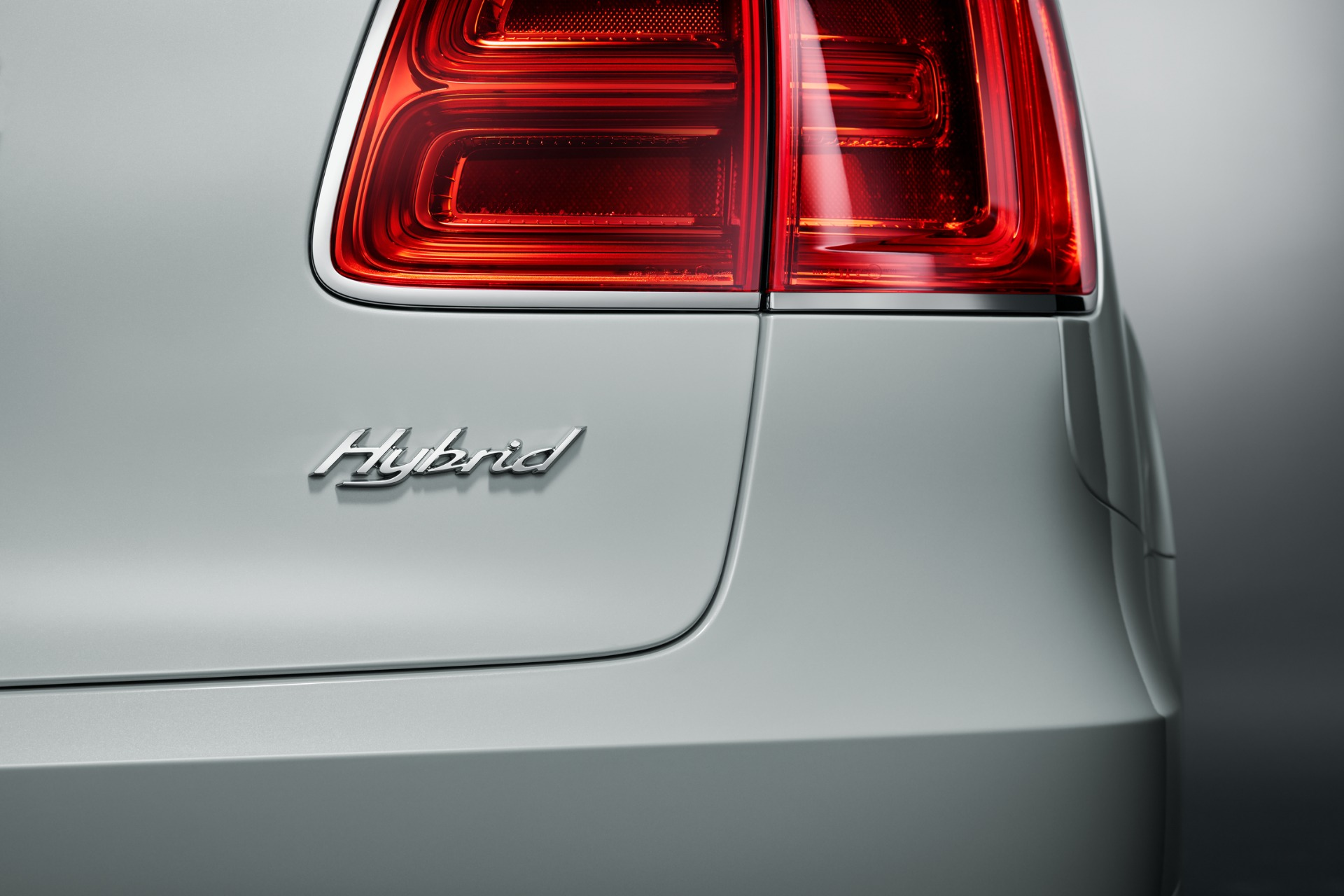 New 2020 Bentley Bentayga Hybrid For Sale In Westport, CT 2942_p5