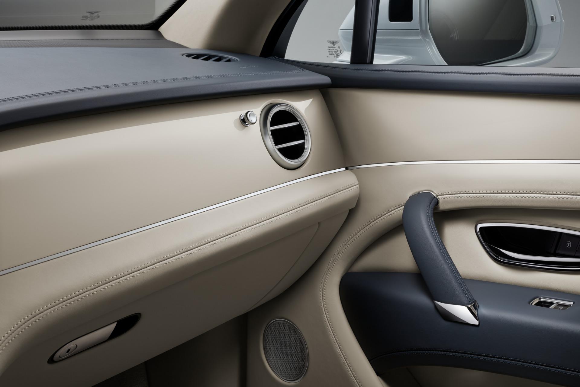 New 2020 Bentley Bentayga Hybrid For Sale In Westport, CT 2942_p9