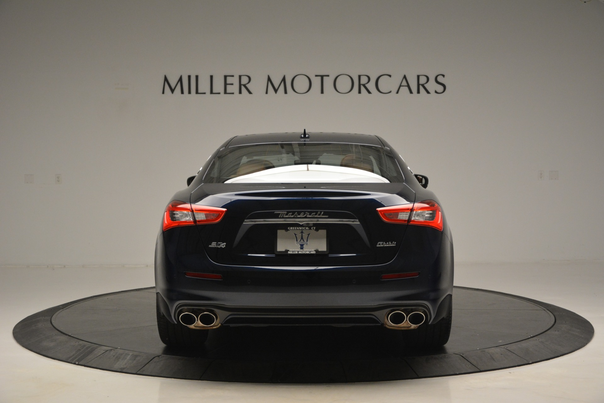 New 2019 Maserati Ghibli S Q4 GranSport For Sale In Westport, CT 2948_p9