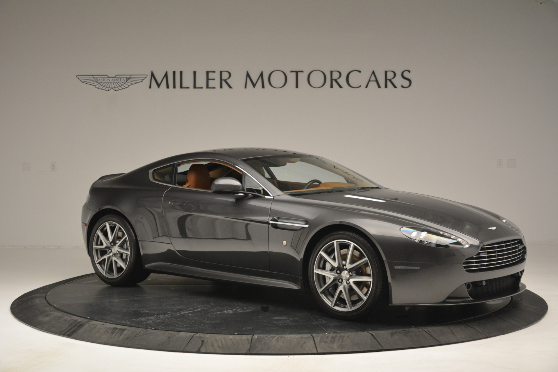 Used 2012 Aston Martin V8 Vantage S Coupe For Sale In Westport, CT 2951_p10