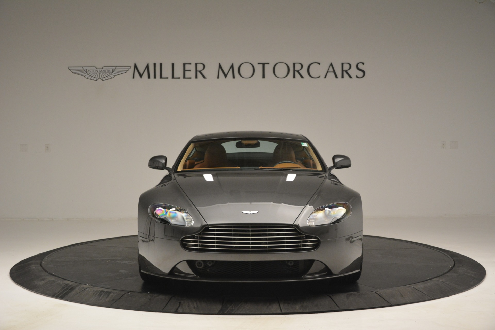 Used 2012 Aston Martin V8 Vantage S Coupe For Sale In Westport, CT 2951_p12
