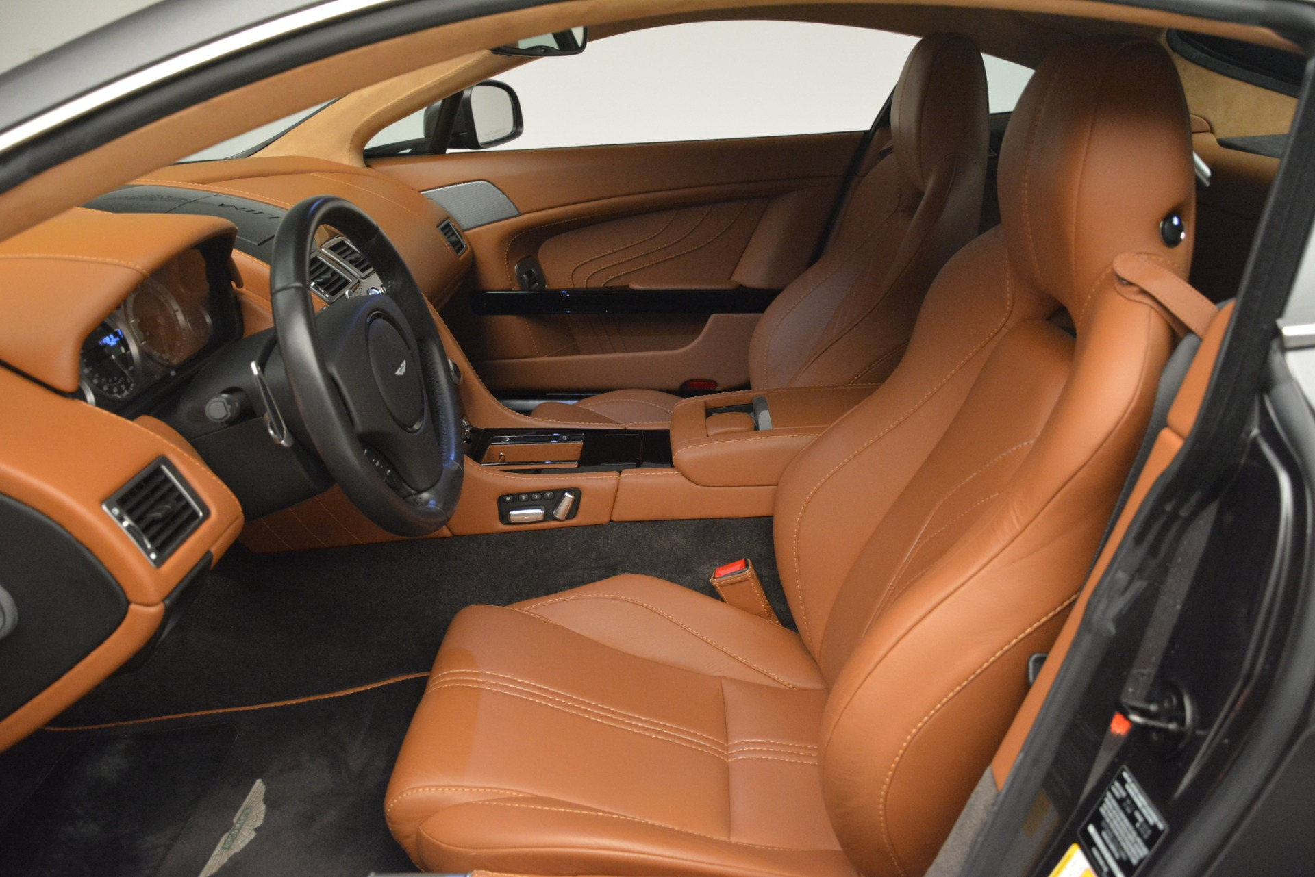 Used 2012 Aston Martin V8 Vantage S Coupe For Sale In Westport, CT 2951_p13