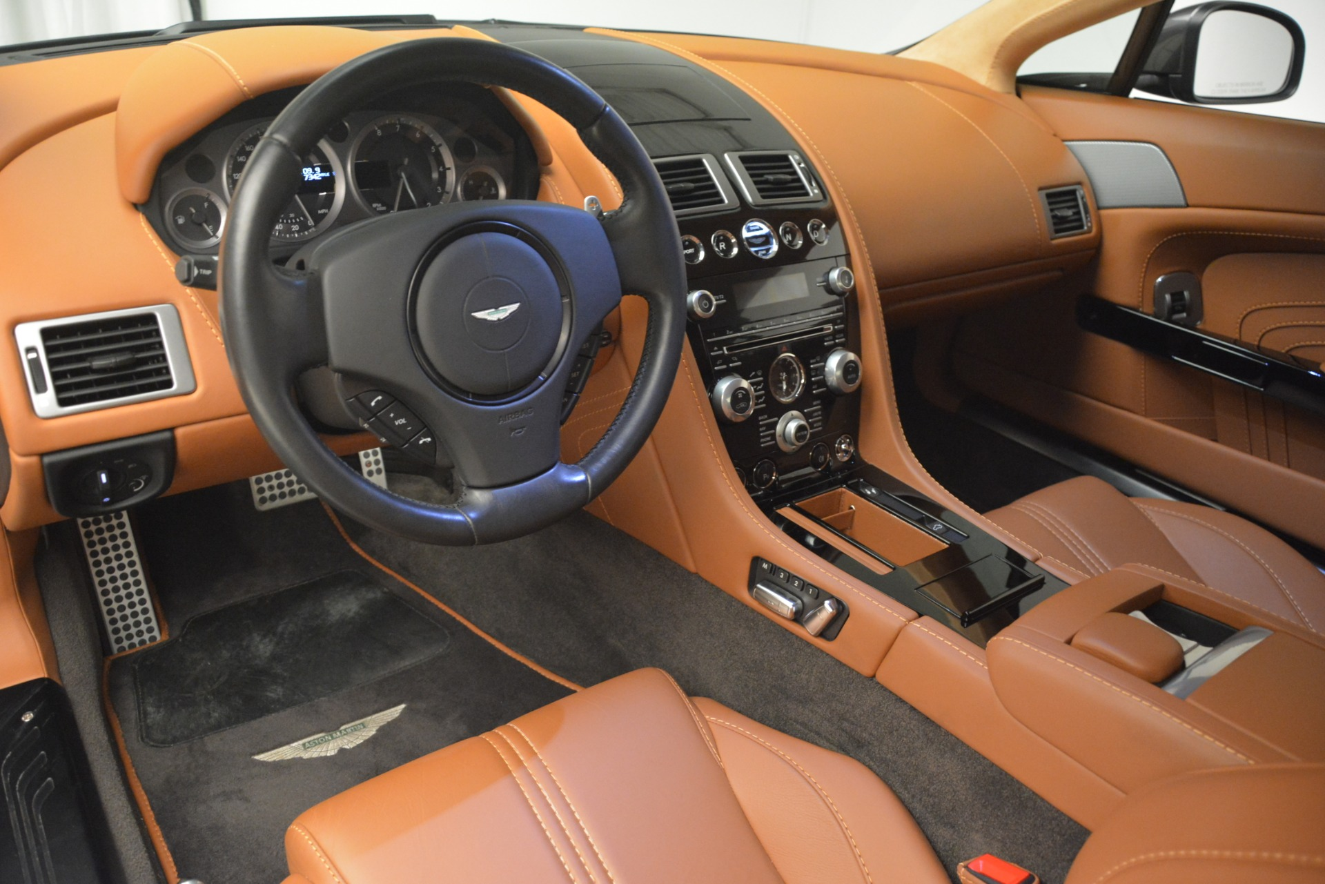 Used 2012 Aston Martin V8 Vantage S Coupe For Sale In Westport, CT 2951_p14