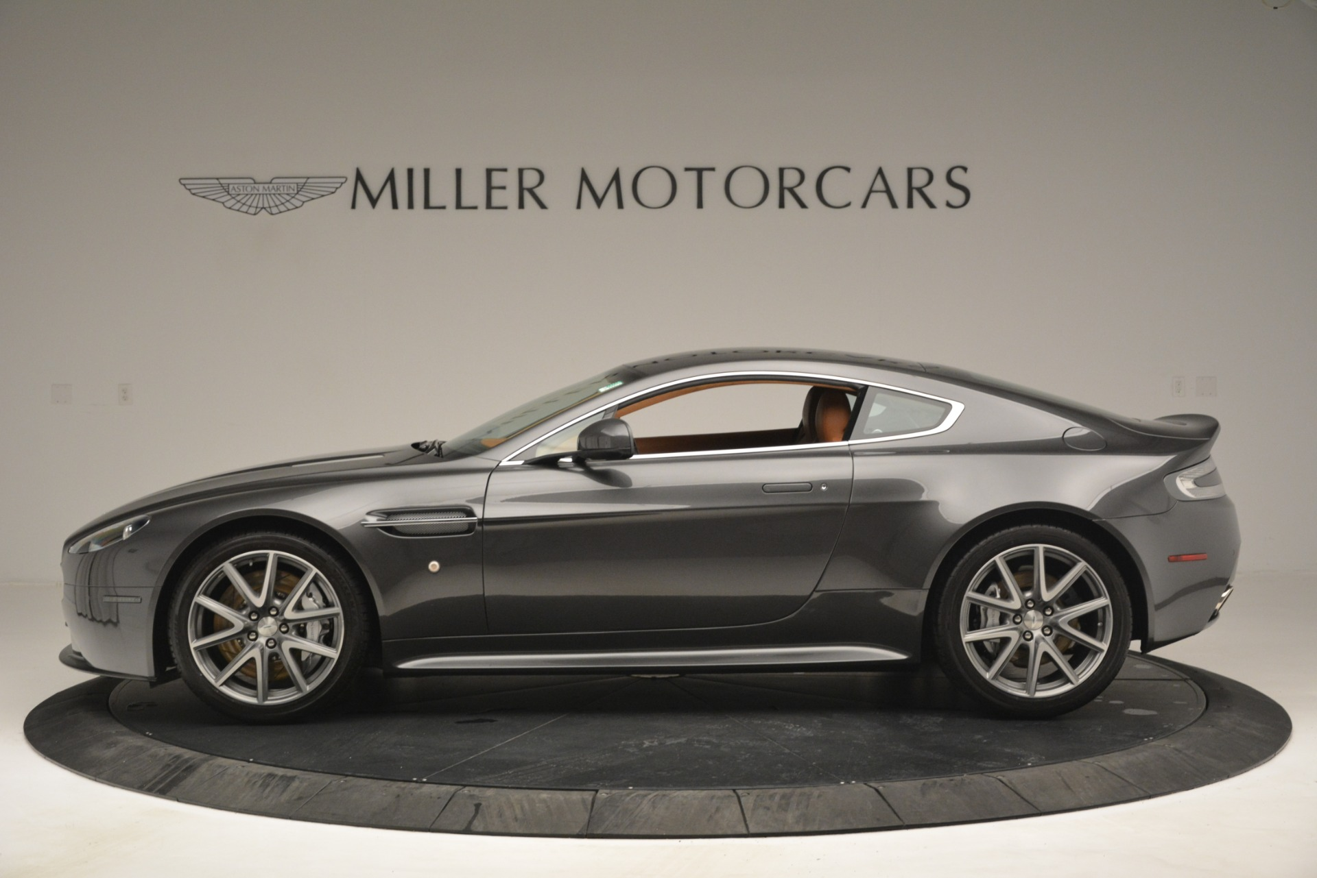 Used 2012 Aston Martin V8 Vantage S Coupe For Sale In Westport, CT 2951_p3