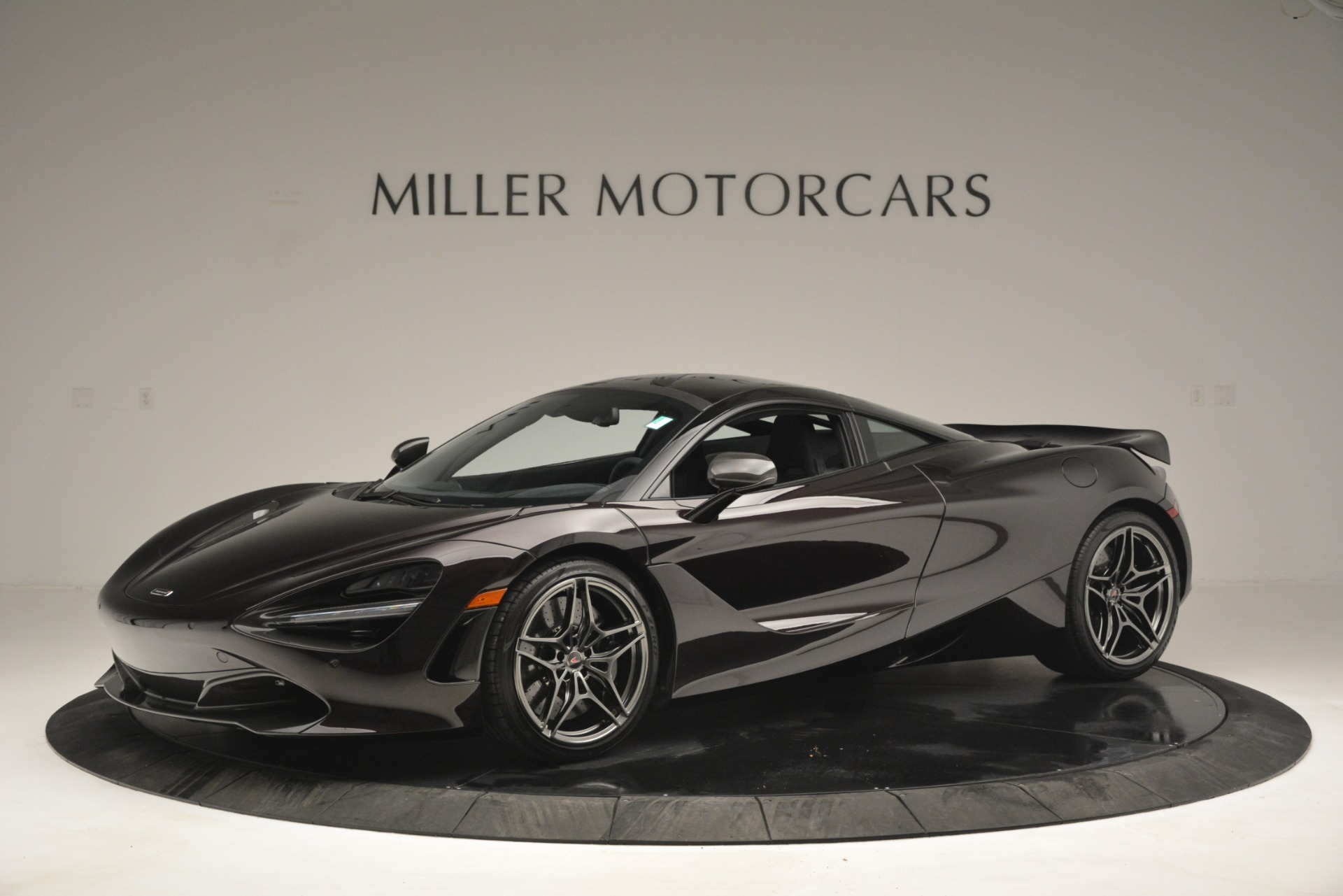 Used 2018 McLaren 720S Coupe For Sale In Westport, CT 2952_main