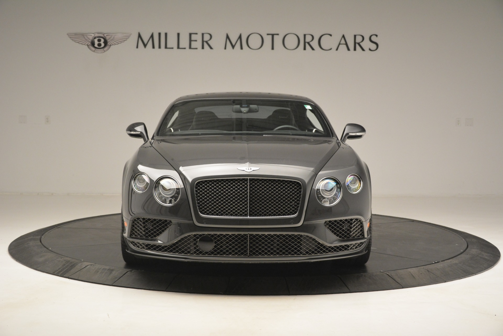 Used 2016 Bentley Continental GT Speed For Sale In Westport, CT 2953_p12