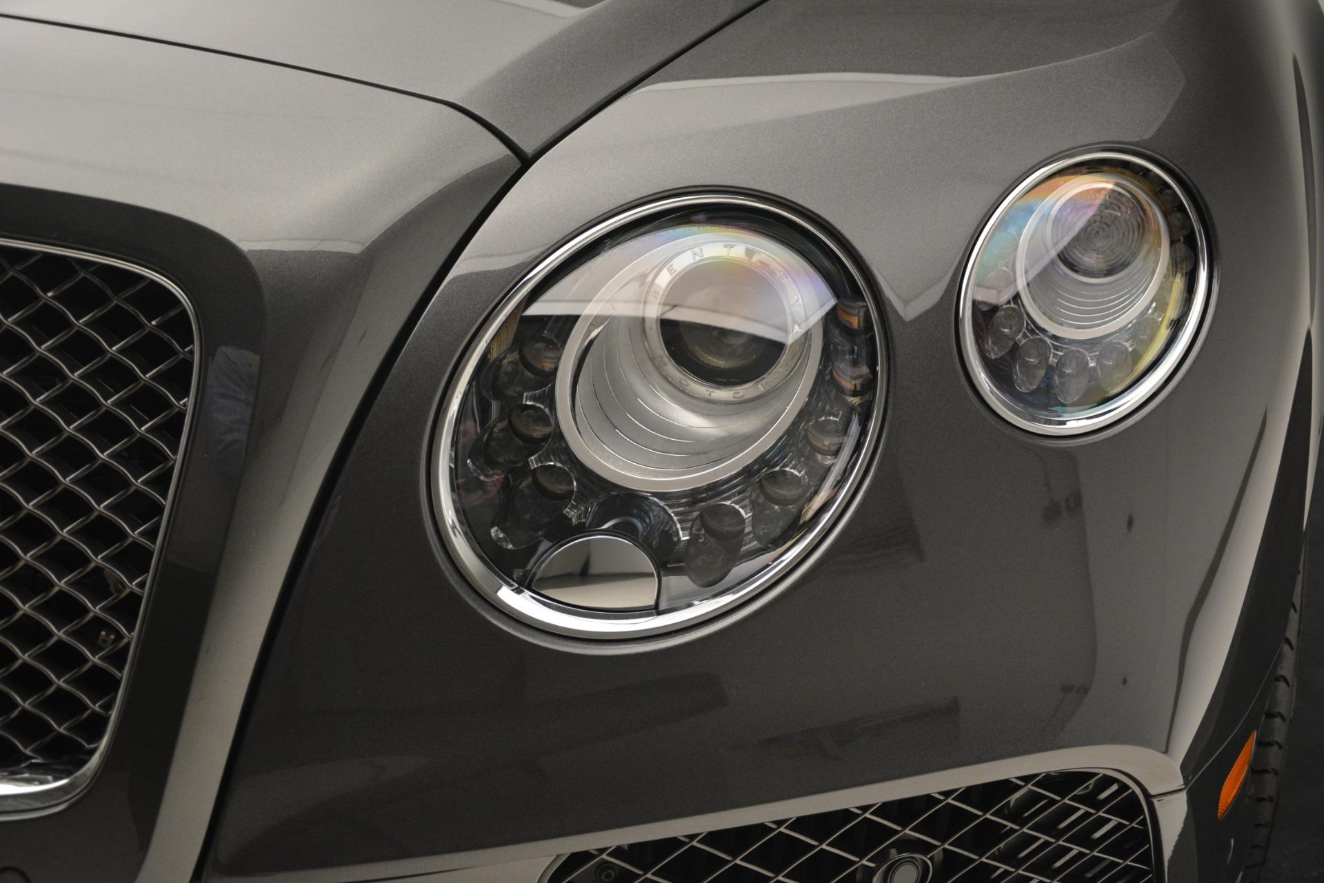 Used 2016 Bentley Continental GT Speed For Sale In Westport, CT 2953_p14