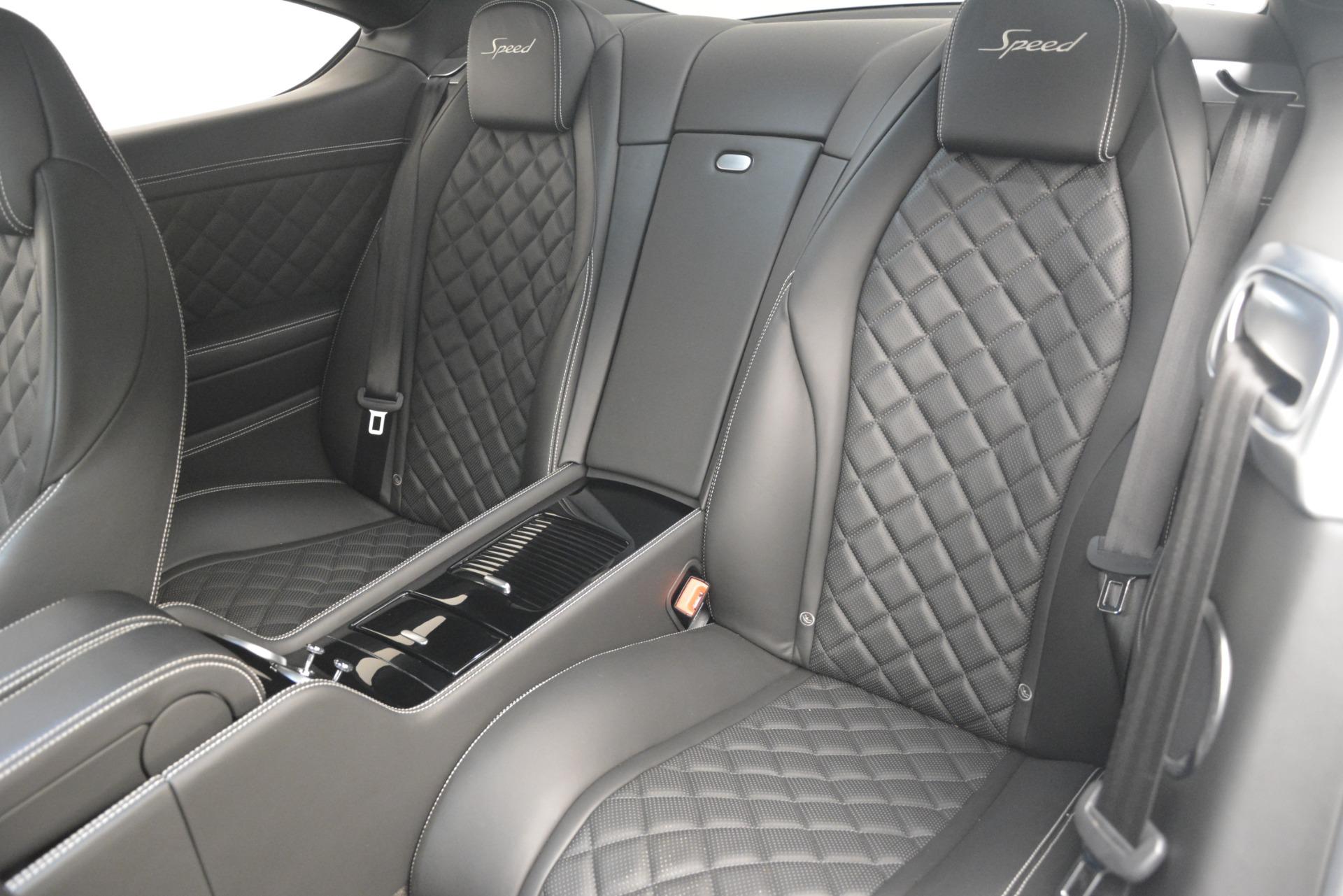 Used 2016 Bentley Continental GT Speed For Sale In Westport, CT 2953_p22
