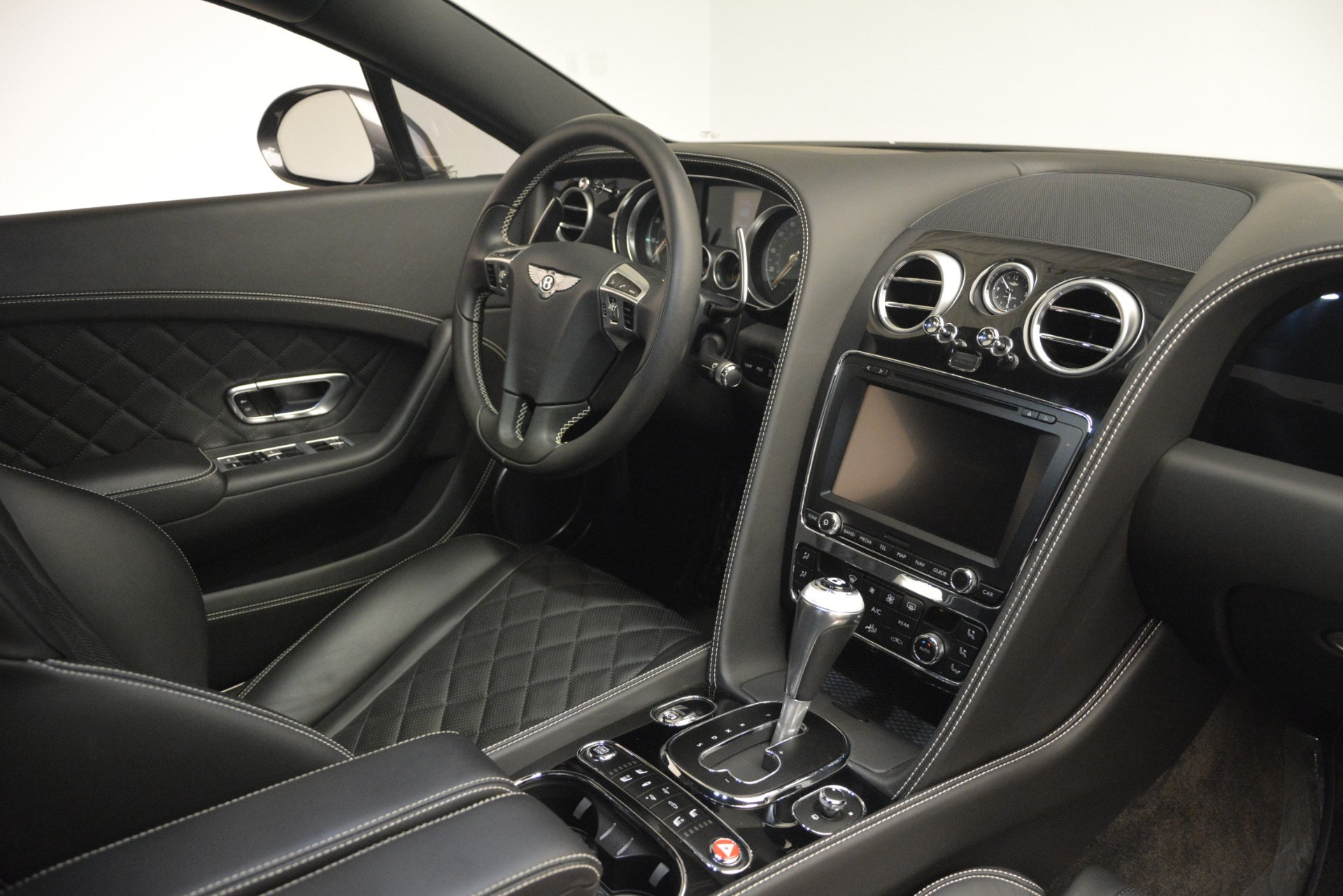 Used 2016 Bentley Continental GT Speed For Sale In Westport, CT 2953_p28