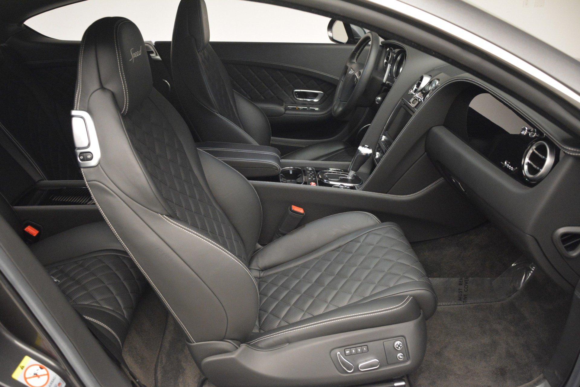 Used 2016 Bentley Continental GT Speed For Sale In Westport, CT 2953_p29