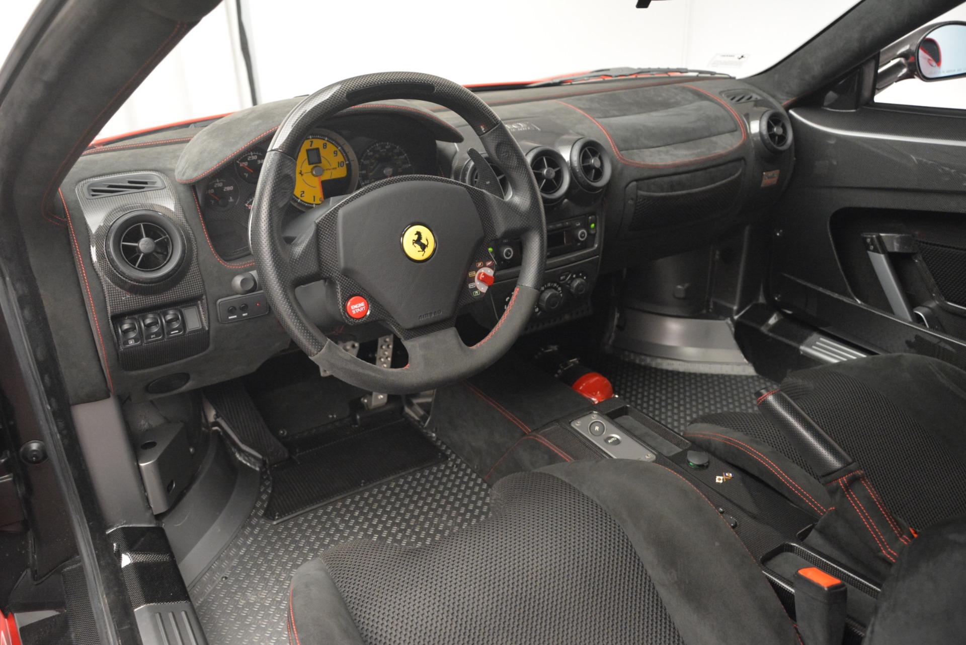 Used 2008 Ferrari F430 Scuderia For Sale In Westport, CT 2955_p13