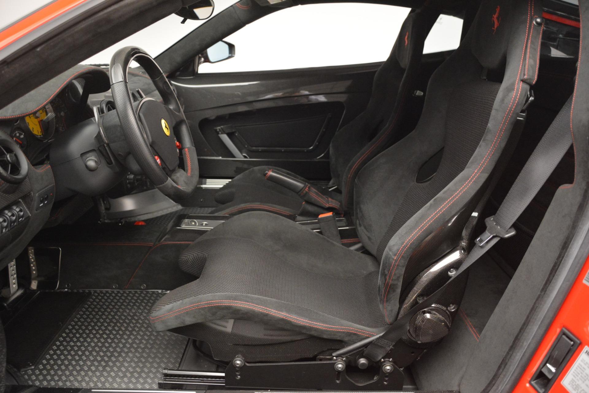 Used 2008 Ferrari F430 Scuderia For Sale In Westport, CT 2955_p14