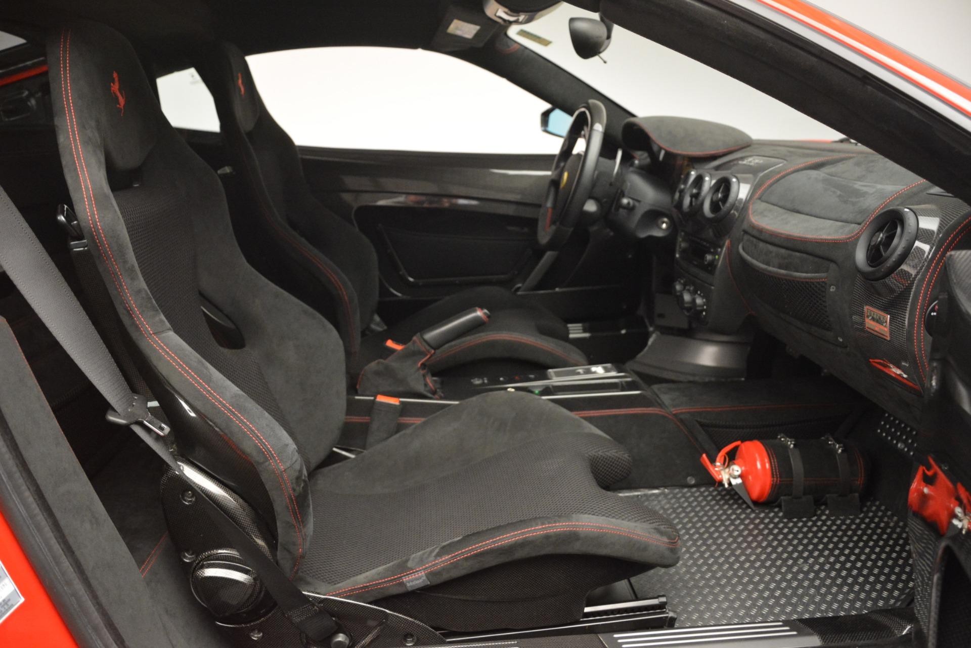 Used 2008 Ferrari F430 Scuderia For Sale In Westport, CT 2955_p18