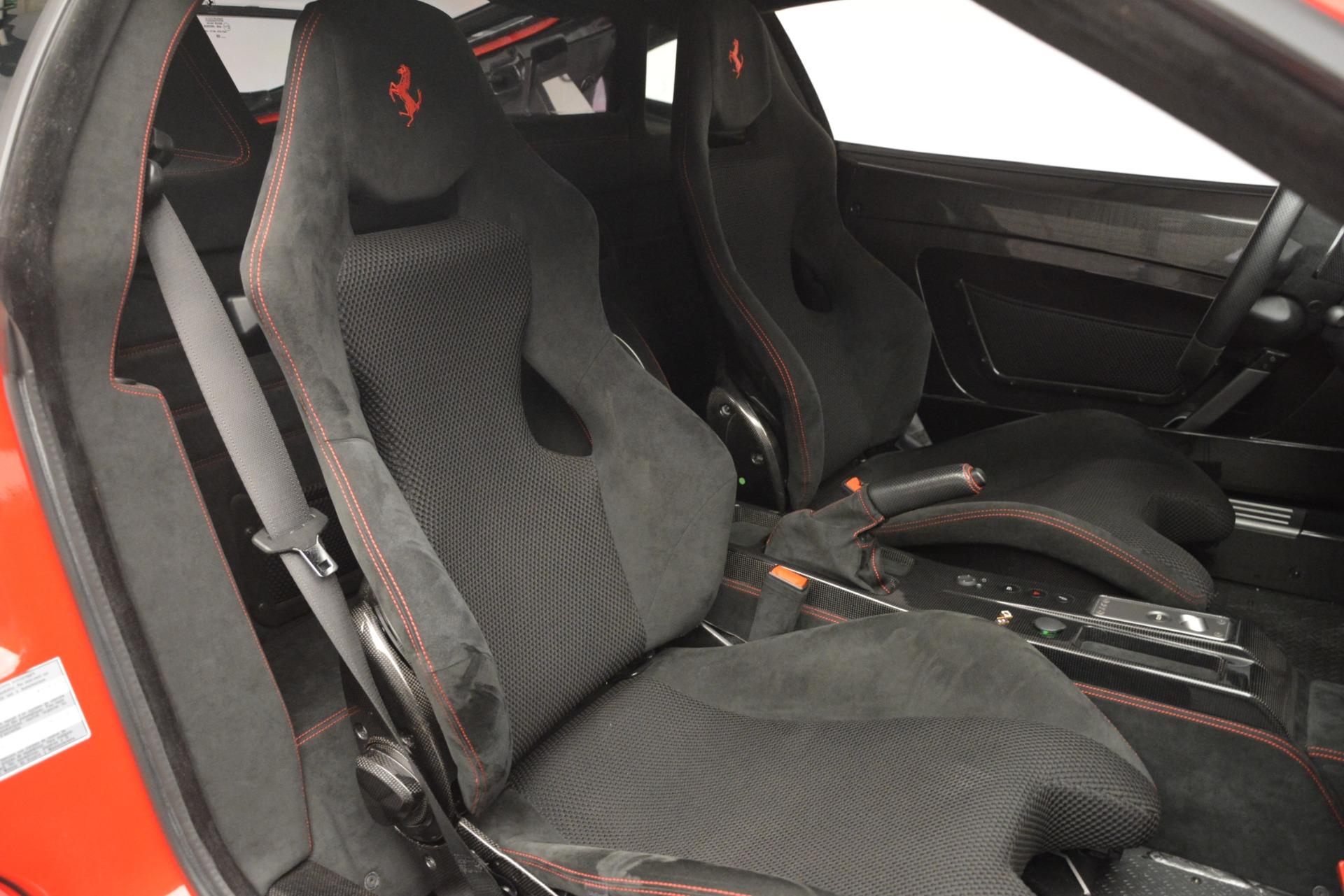 Used 2008 Ferrari F430 Scuderia For Sale In Westport, CT 2955_p19