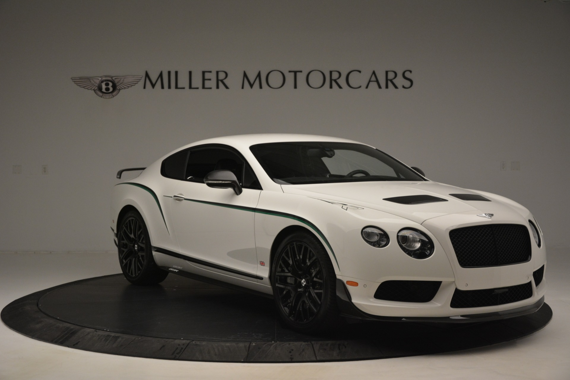 Used 2015 Bentley Continental GT GT3-R For Sale In Westport, CT 2957_p11