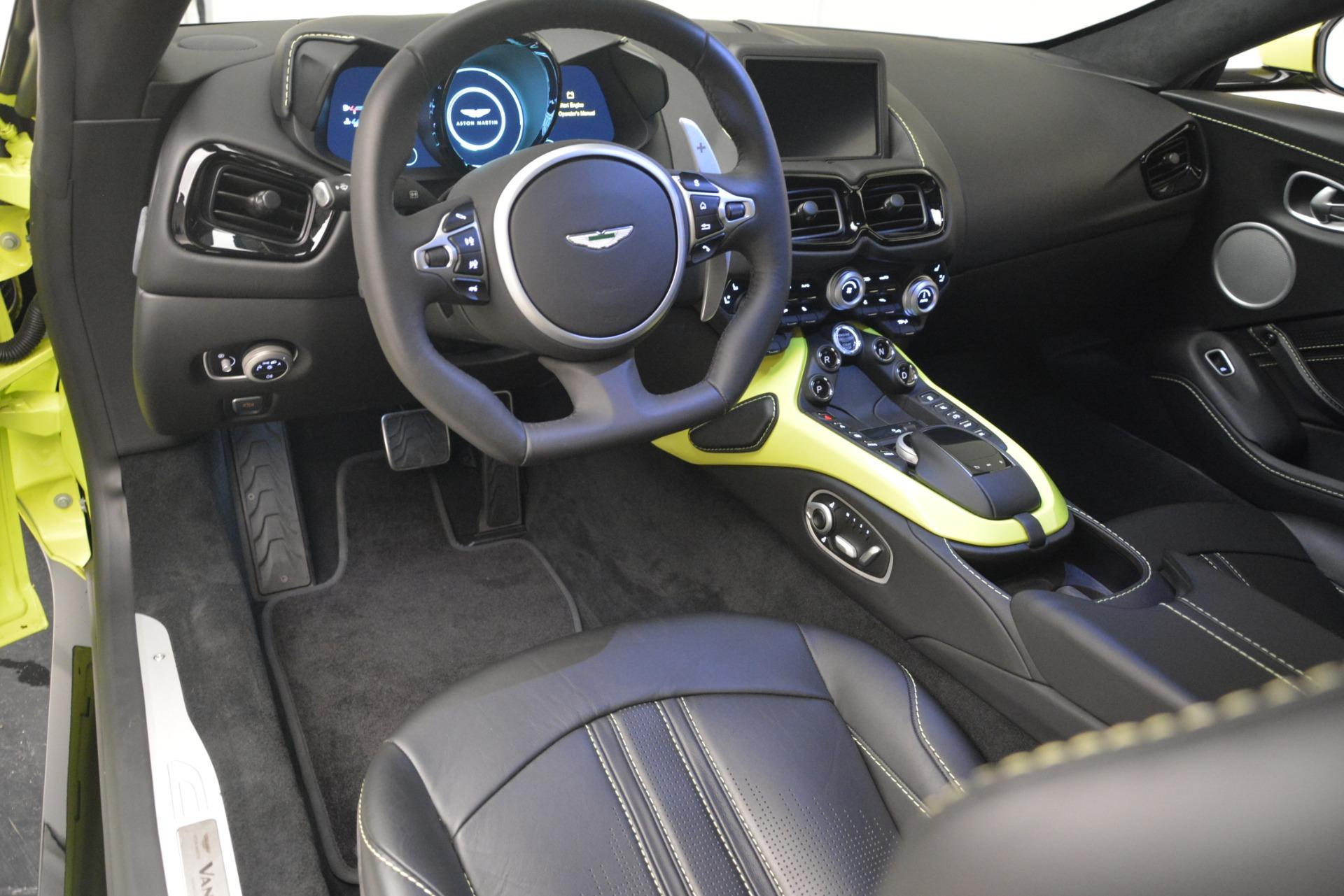 Used 2019 Aston Martin Vantage  For Sale In Westport, CT 2958_p15