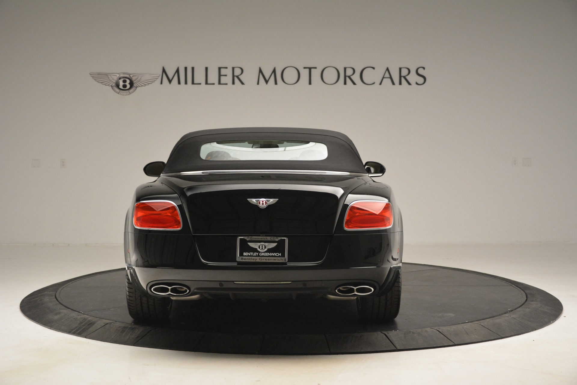 Used 2014 Bentley Continental GT V8 For Sale In Westport, CT 2961_p17