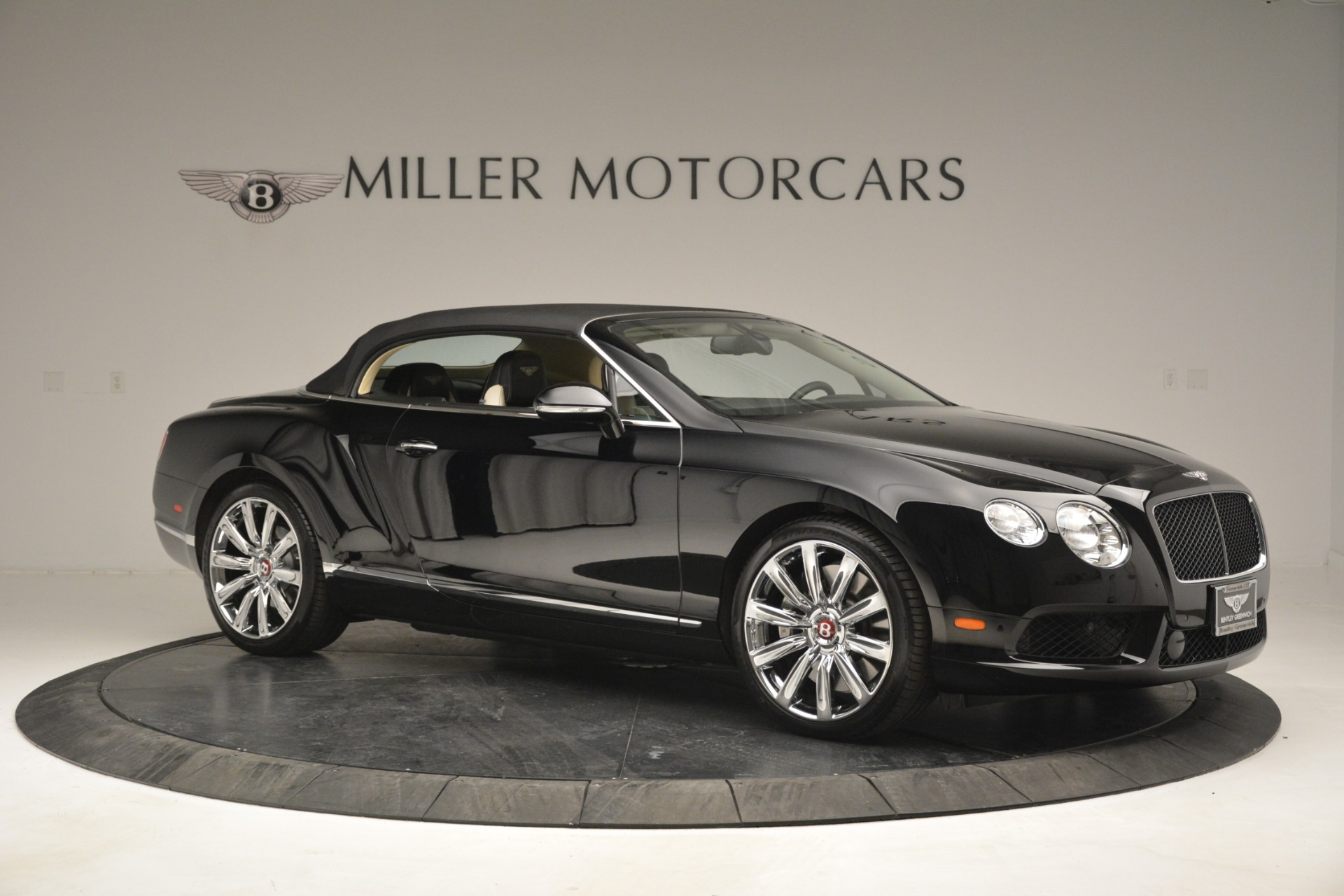 Used 2014 Bentley Continental GT V8 For Sale In Westport, CT 2961_p20