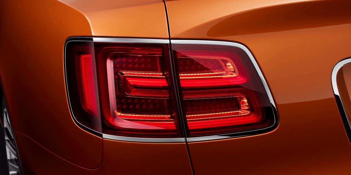 New 2020 Bentley Bentayga Speed For Sale In Westport, CT 2966_p10
