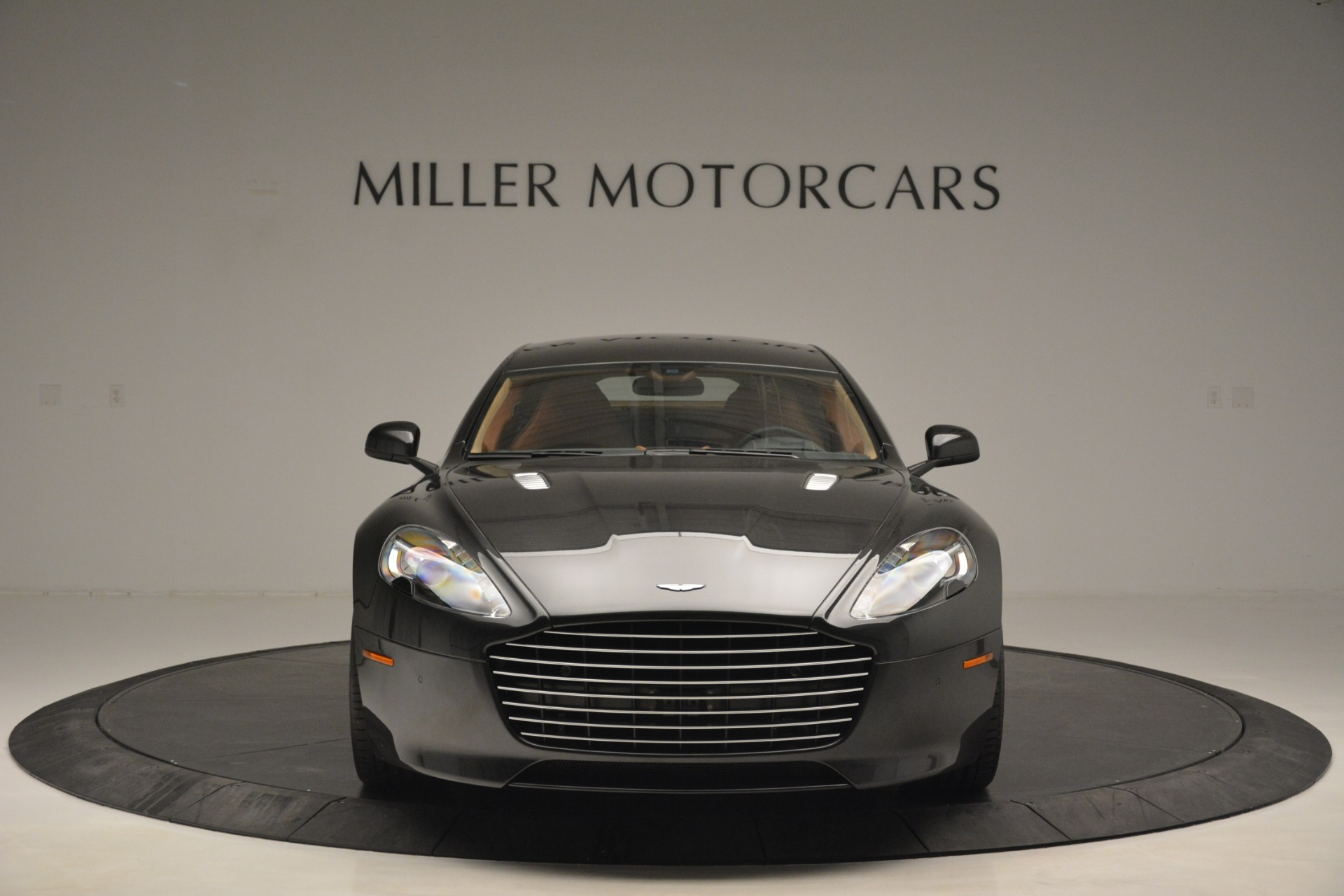 Used 2016 Aston Martin Rapide S  For Sale In Westport, CT 2967_p12