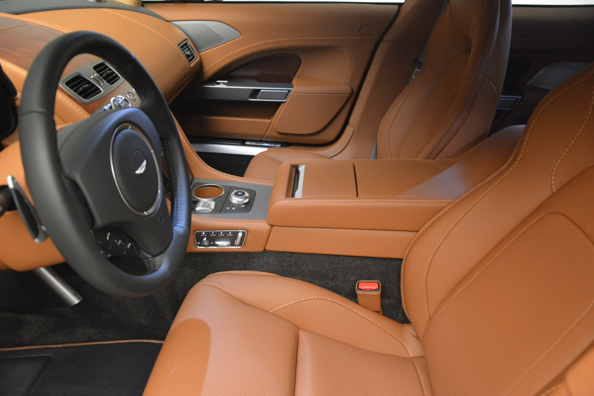 Used 2016 Aston Martin Rapide S  For Sale In Westport, CT 2967_p15