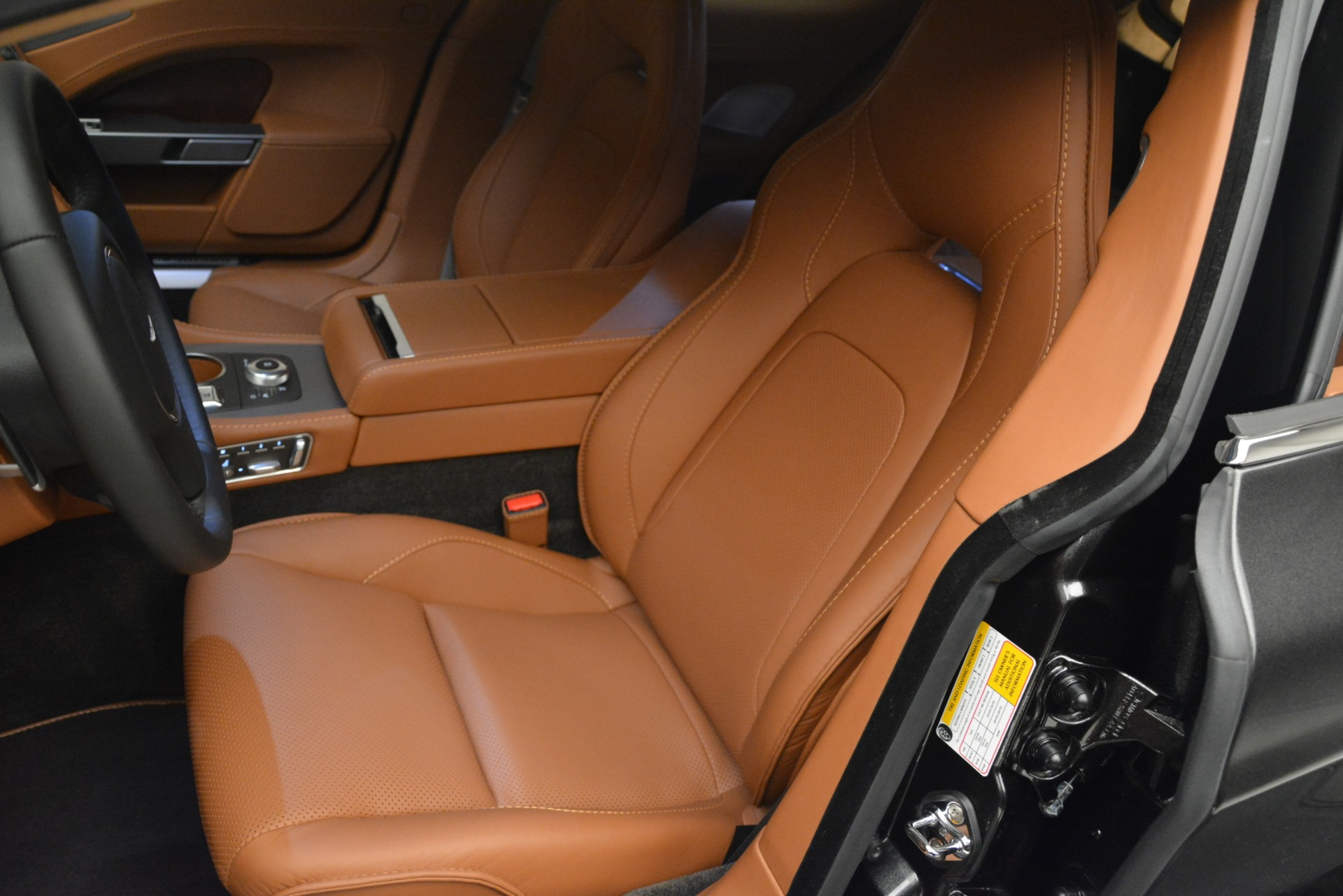 Used 2016 Aston Martin Rapide S  For Sale In Westport, CT 2967_p16