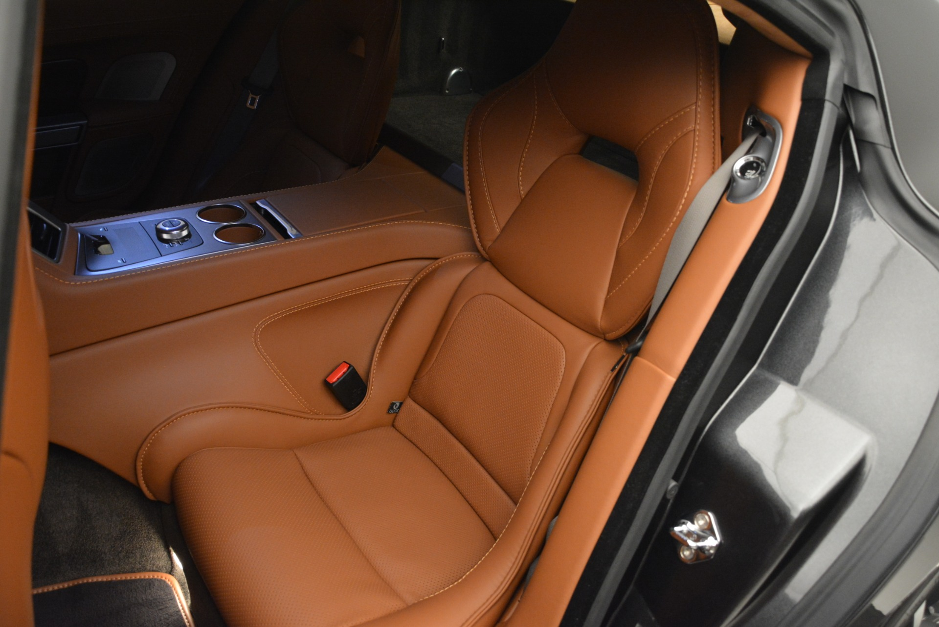 Used 2016 Aston Martin Rapide S  For Sale In Westport, CT 2967_p20