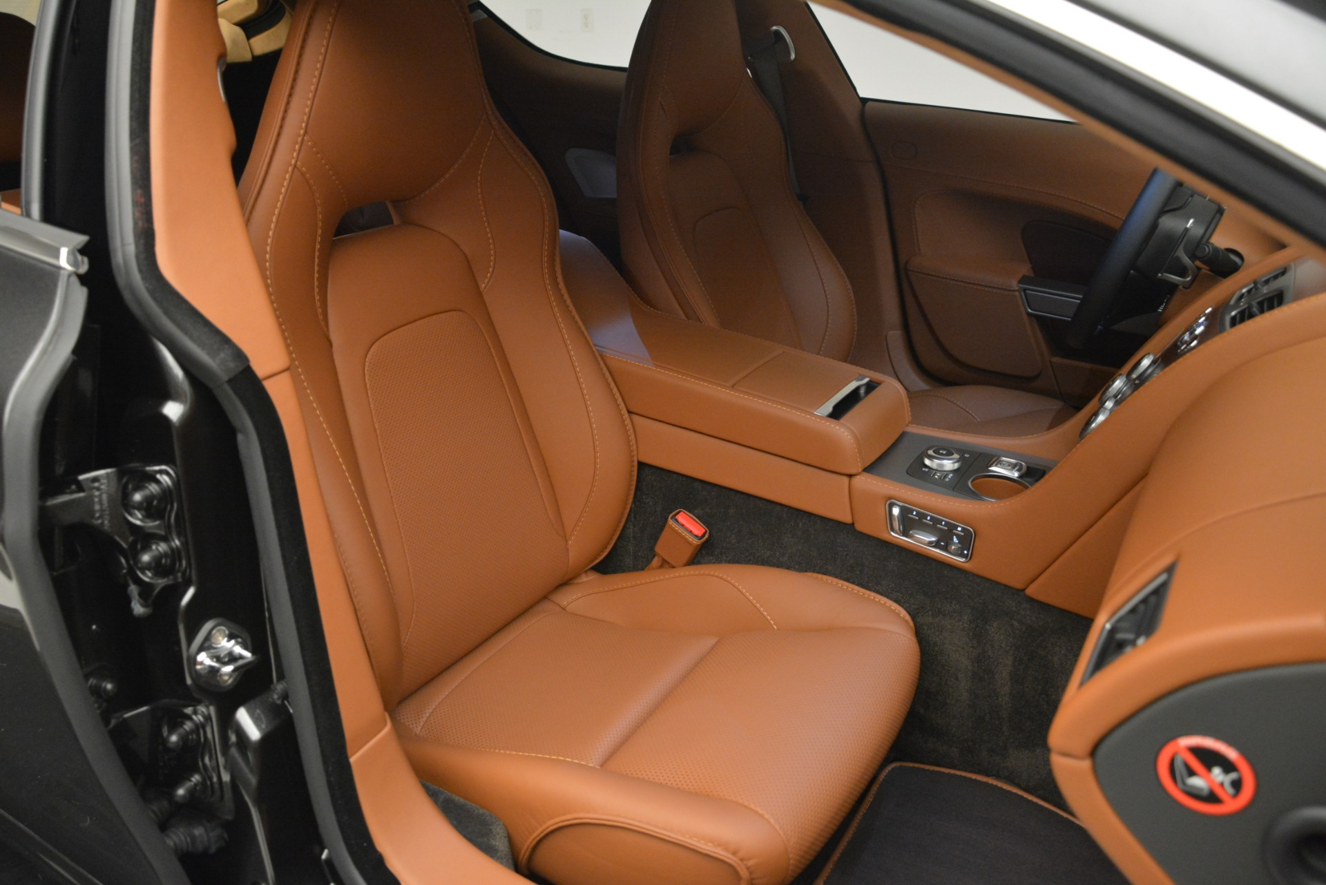 Used 2016 Aston Martin Rapide S  For Sale In Westport, CT 2967_p23
