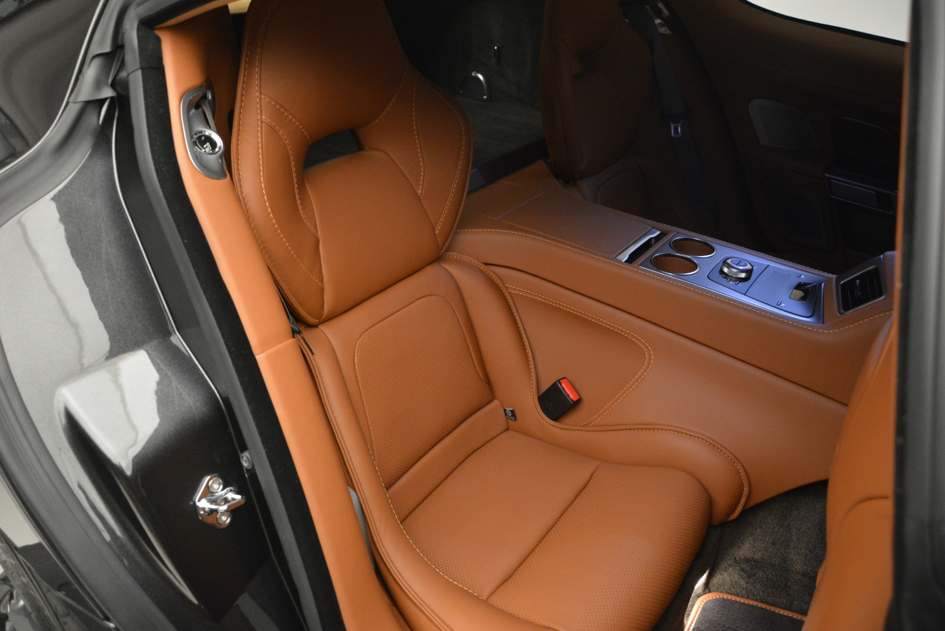 Used 2016 Aston Martin Rapide S  For Sale In Westport, CT 2967_p26