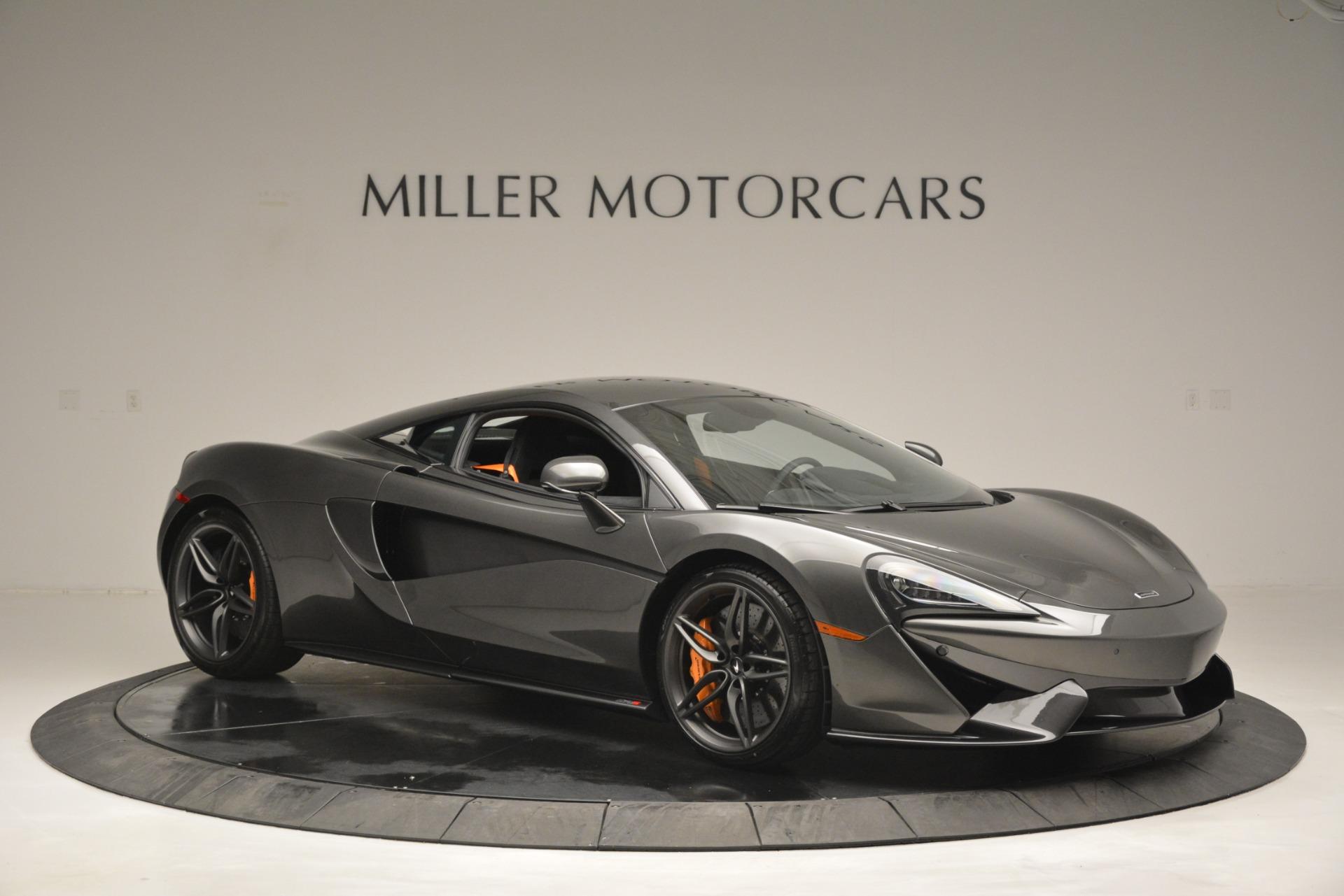New 2019 McLaren 570S Coupe For Sale In Westport, CT 2968_p10