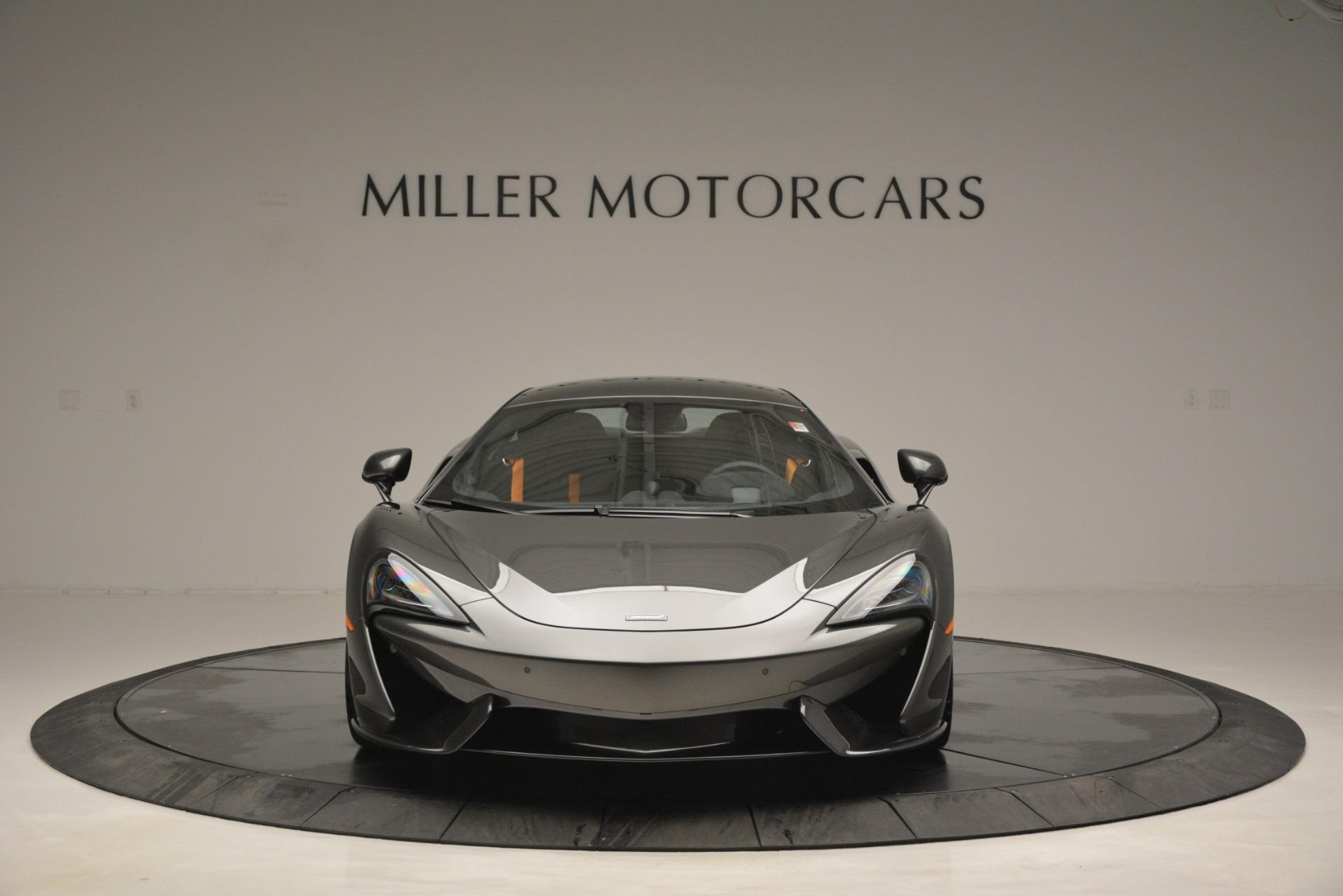 New 2019 McLaren 570S Coupe For Sale In Westport, CT 2968_p12
