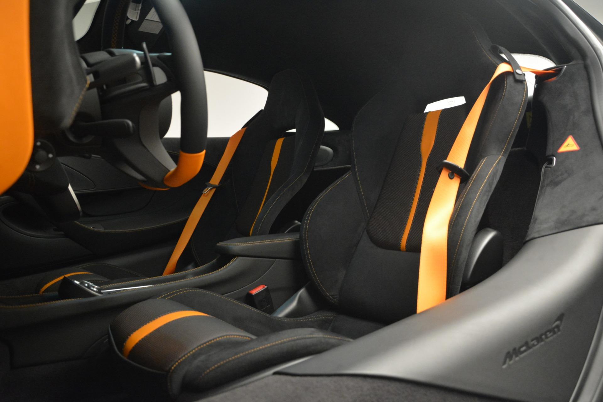 New 2019 McLaren 570S Coupe For Sale In Westport, CT 2968_p18