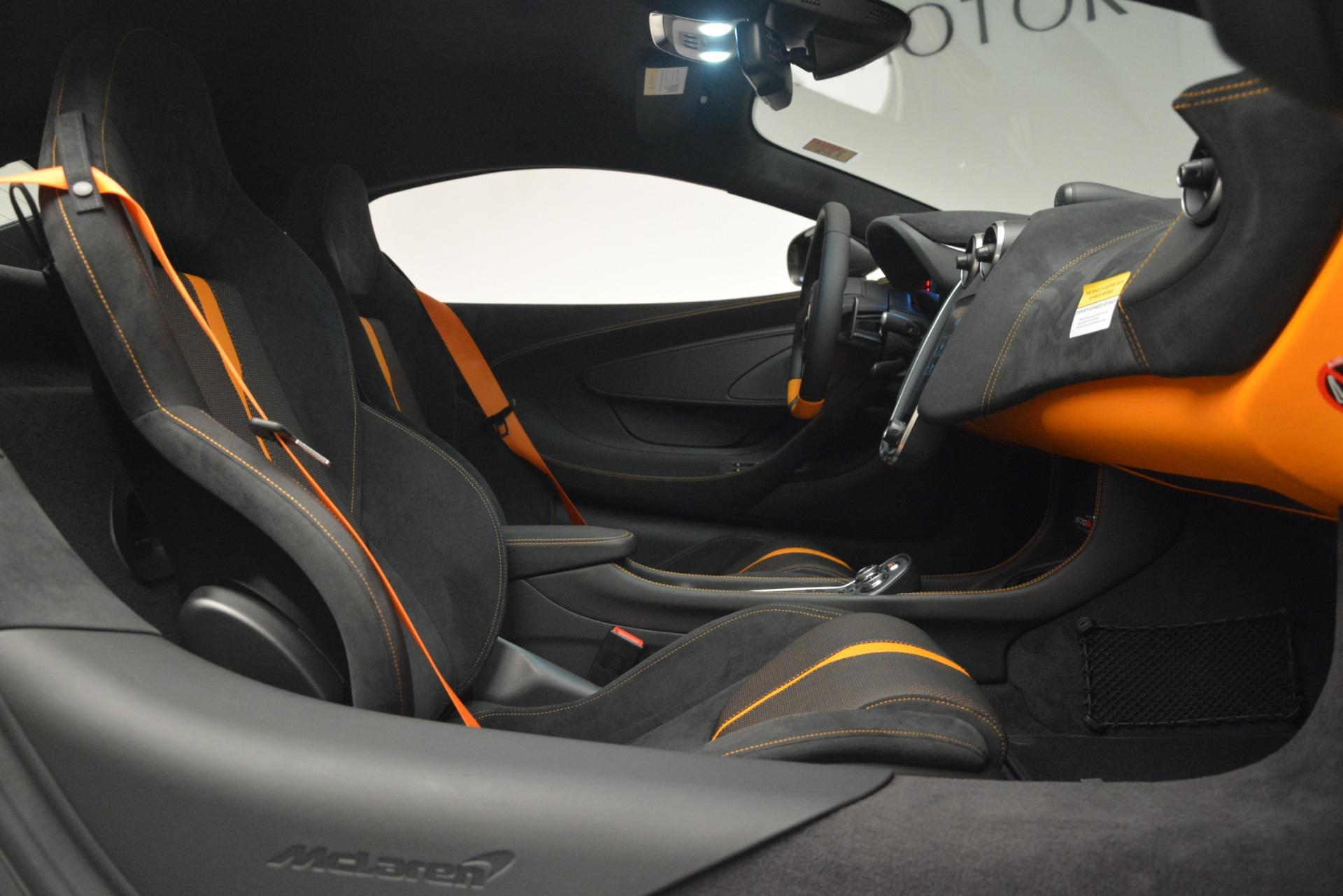 New 2019 McLaren 570S Coupe For Sale In Westport, CT 2968_p20