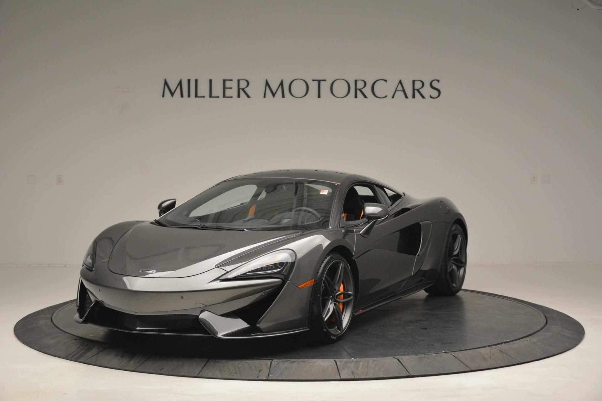 New 2019 McLaren 570S Coupe For Sale In Westport, CT 2968_p2