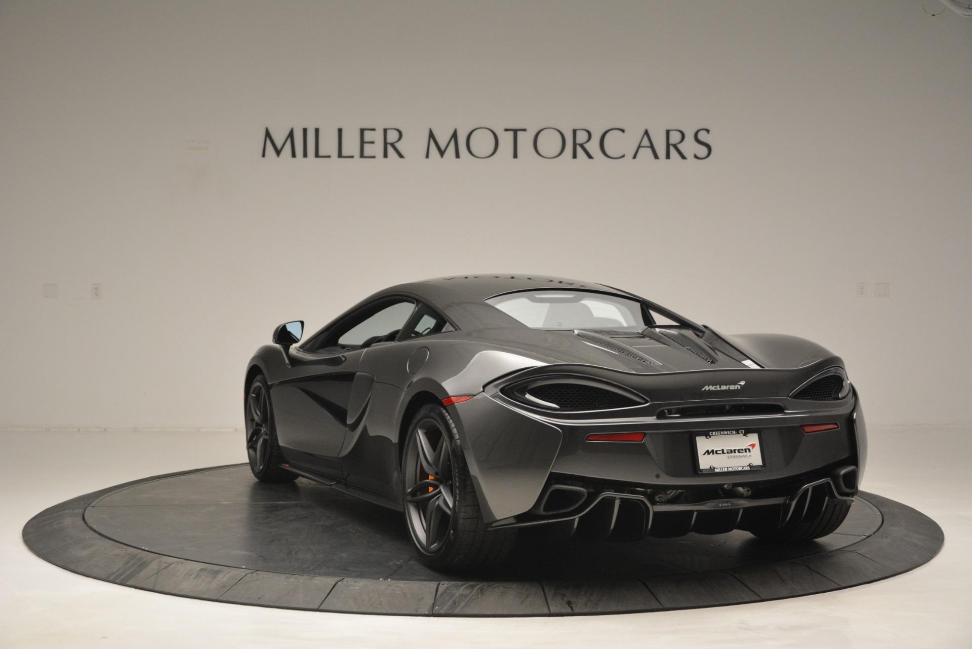 New 2019 McLaren 570S Coupe For Sale In Westport, CT 2968_p5