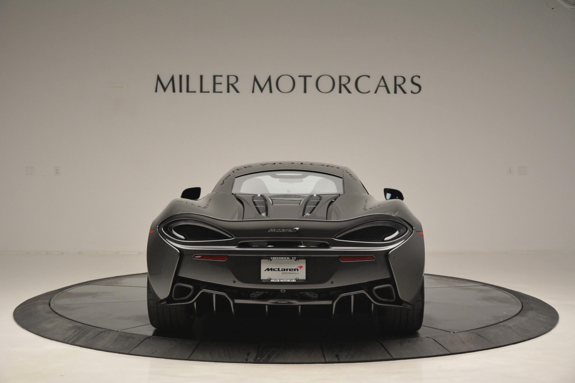 New 2019 McLaren 570S Coupe For Sale In Westport, CT 2968_p6