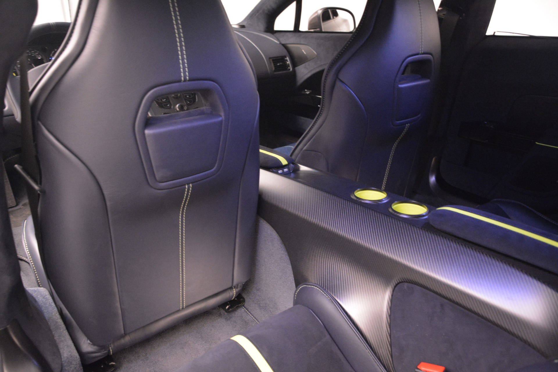 New 2019 Aston Martin Rapide AMR Sedan For Sale In Westport, CT 2975_p23