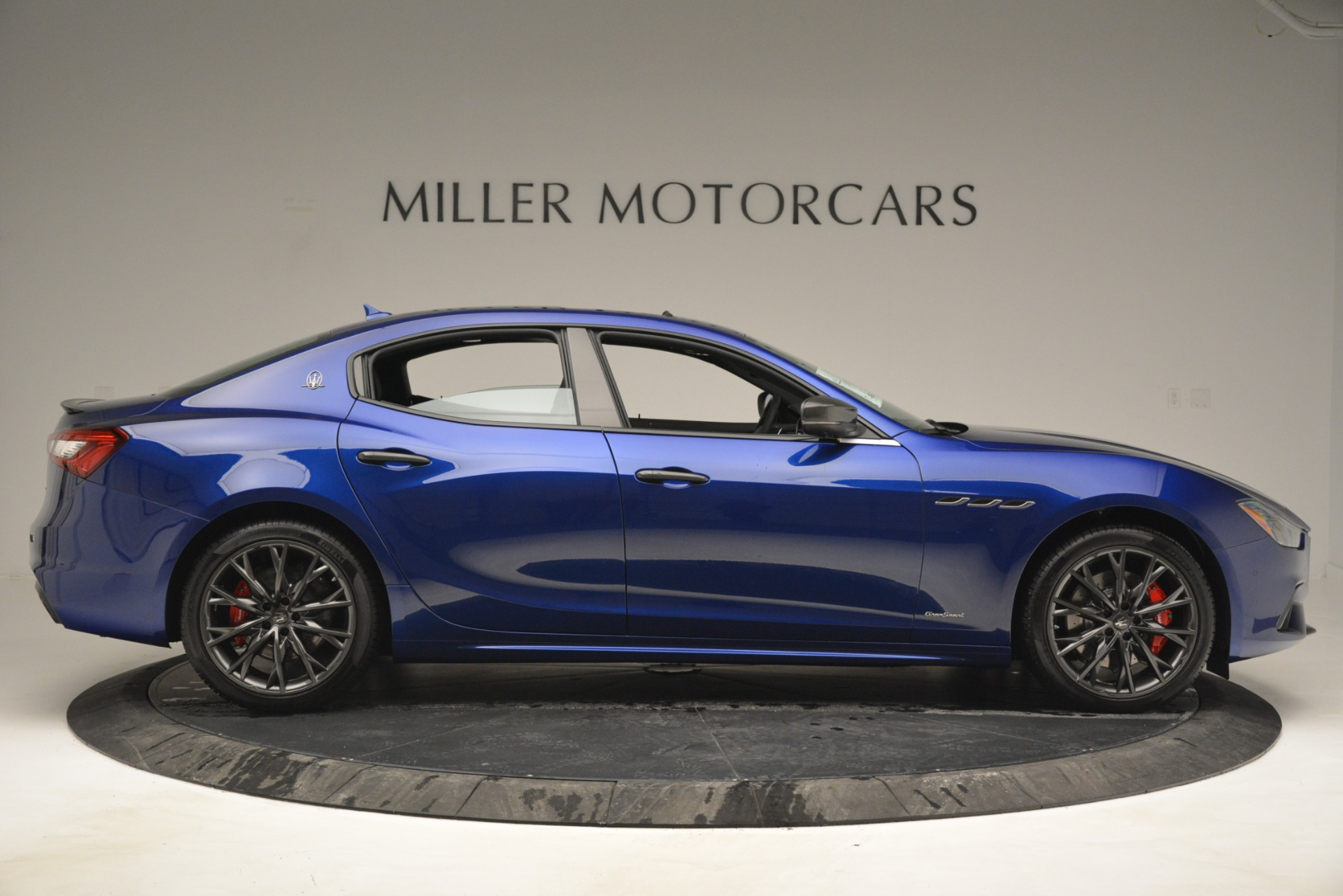 New 2019 Maserati Ghibli S Q4 GranSport For Sale In Westport, CT 2978_p9