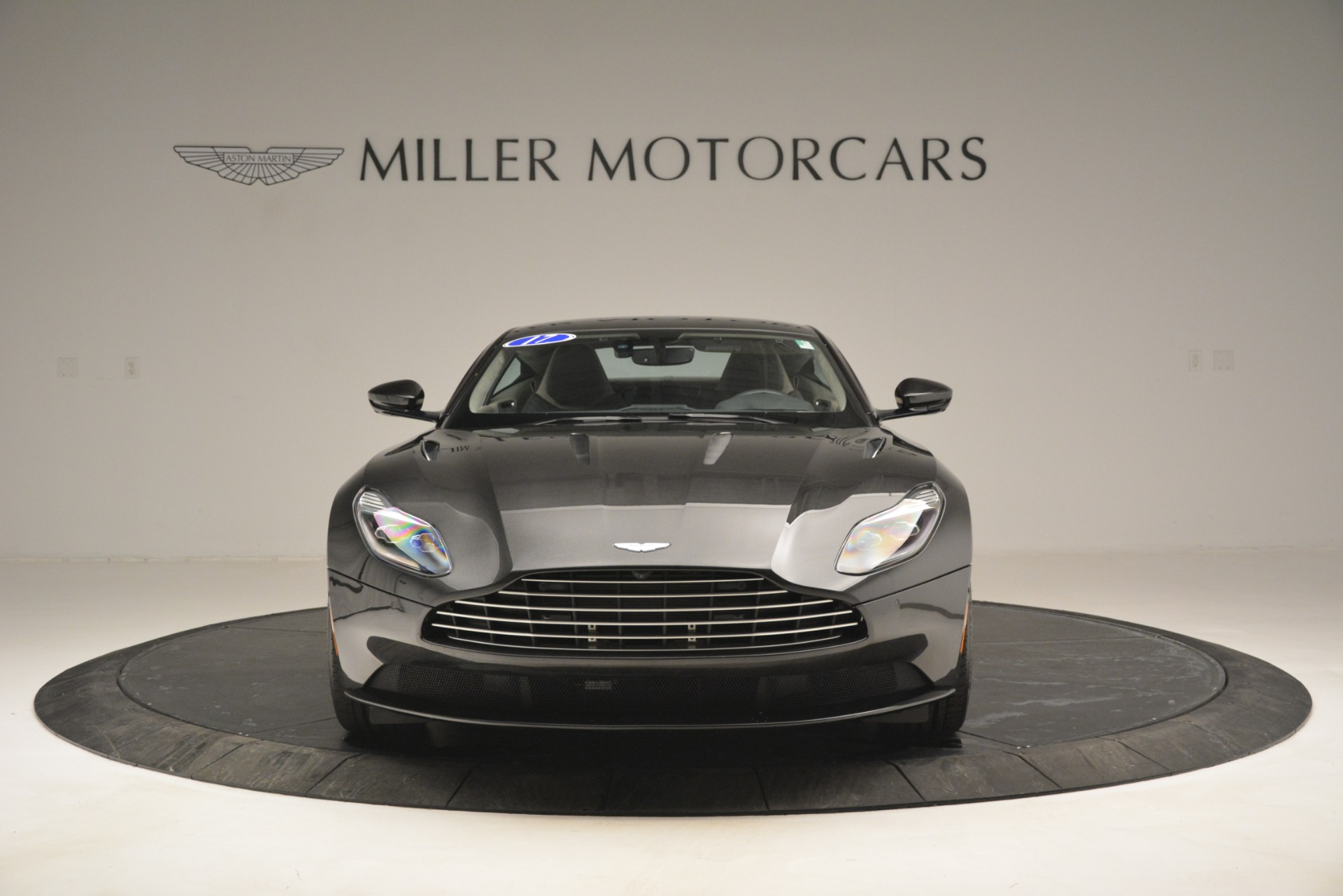 Used 2017 Aston Martin DB11 V12 Coupe For Sale In Westport, CT 2988_p12