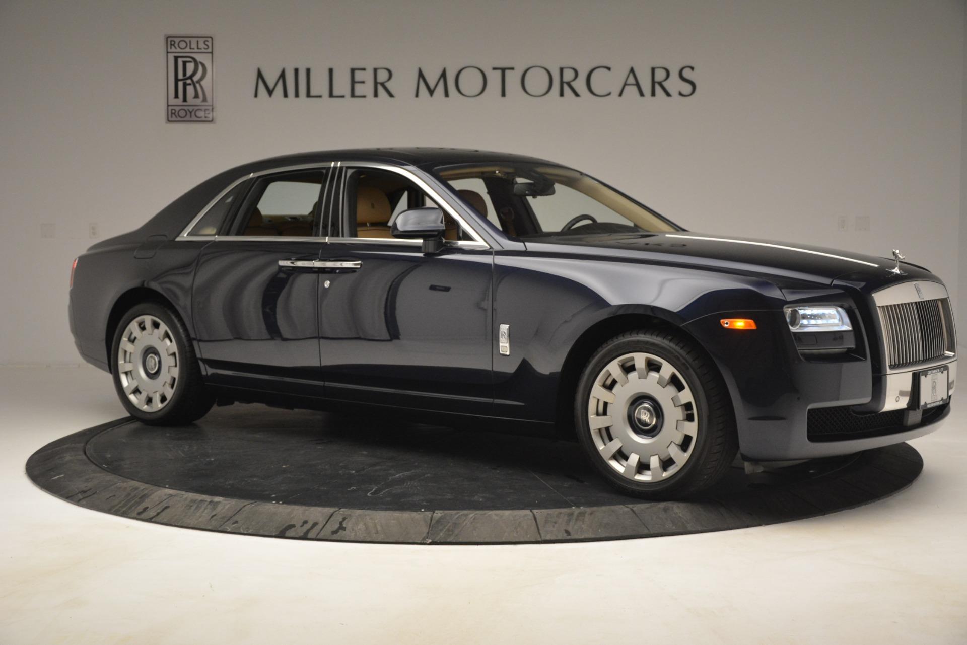 Used 2014 Rolls-Royce Ghost  For Sale In Westport, CT 2990_p10