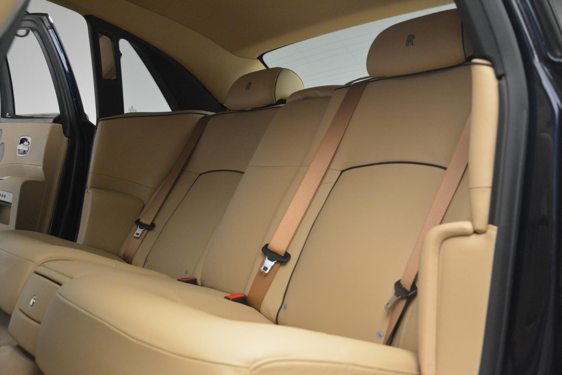 Used 2014 Rolls-Royce Ghost  For Sale In Westport, CT 2990_p20