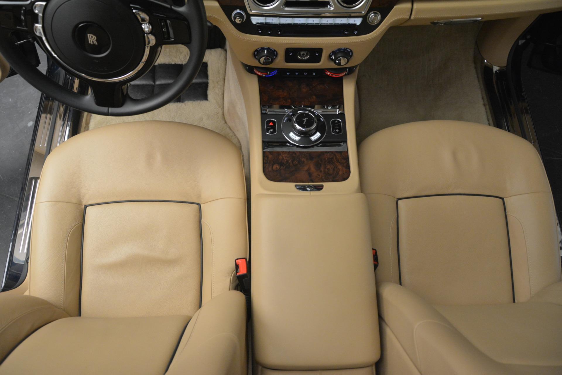 Used 2014 Rolls-Royce Ghost  For Sale In Westport, CT 2990_p27