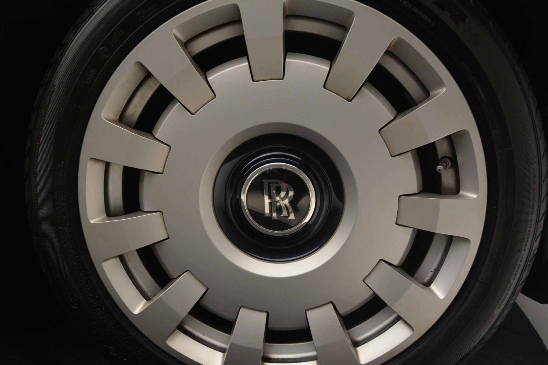 Used 2014 Rolls-Royce Ghost  For Sale In Westport, CT 2990_p33