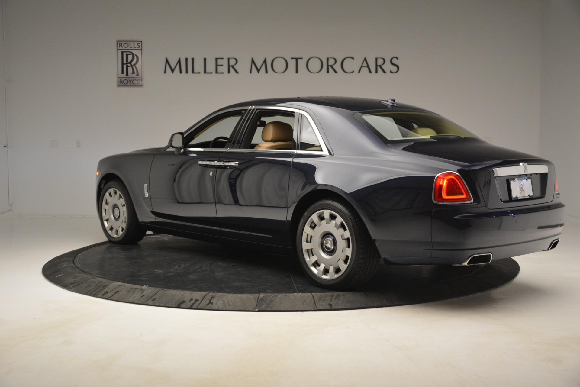 Used 2014 Rolls-Royce Ghost  For Sale In Westport, CT 2990_p5
